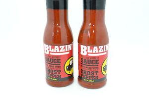 7. Buffalo Wild Wings Blazin' Sauce - Hot sauces, ranked ... |Buffalo Wild Wings Blazin Sauce