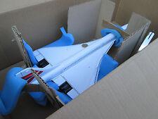 Concorde BA G-BOOA Riesig 1:100/ Avion / YAKAiR  Woodmodel Aircraft