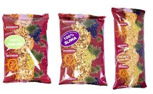 ALDER Smoking wood chips, for food smokers /& smoke generators, NICE /& CLEAN :-