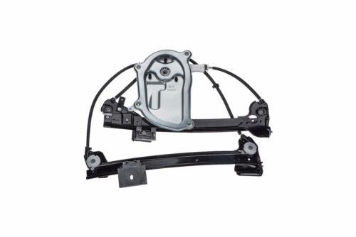 06-10 Volkswagen Beetle Convertible Front Passenger Side Power Window Regulator