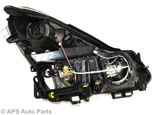 Opel Vauxhaull Corsa Head Light Lamp RIGHT /& LEFT Side Excludes Sport Model