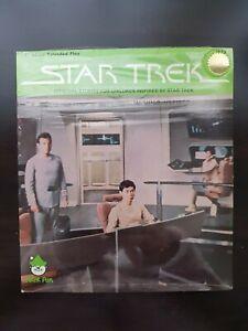 Star-Trek-In-Vino-Veritas-7-034-45rpm-Record-Peter-Pan-Records-1979