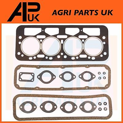 JCB 2D 3C 3D 4C 4D 700 Mk11 3 3C 3D Mk111 Backhoe Digger Top Head Gasket Set