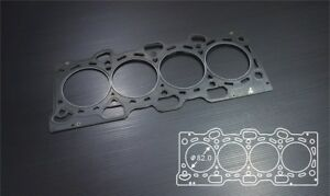 SIRUDA-METAL-HEAD-GASKET-GROMMET-FOR-MITSUBISHI-4G93-Bore-82mm-2-1mm