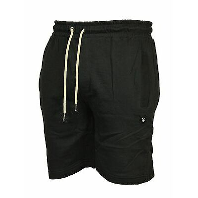 MENS BRAND NEW SUMMER SHORTS TWISTED FAITH ROMEO IN BLACK GREY BLUE COLOURS S-XL