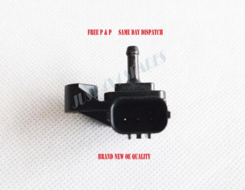 Mitsubishi L200 Pickup B40 2.5DiD Air Intake Boost Pressure MAP Sensor 1865A035