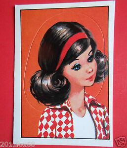 figurines-prentjes-cromos-stickers-picture-cards-figurine-barbie-181-panini-1976
