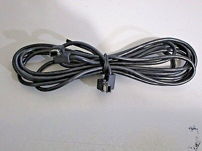 Original Pioneer Nav Traffic Data Extension Cable for GEX-P10XMT GEX-P920XM