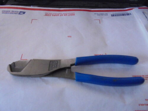 8/'/' coaxial cable cutters telephone wire,copper wire,plastic,NOT FOR STEEL