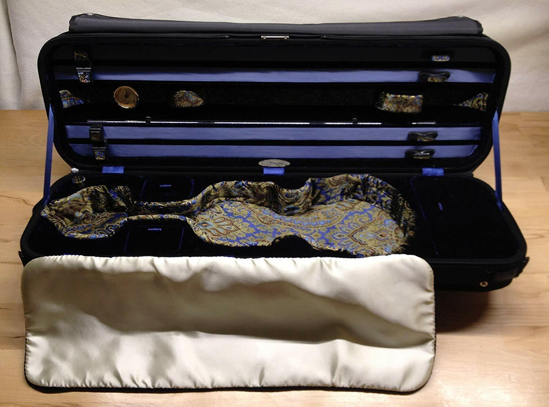 Gewa Violin Oblong Case, Liuteria Venezian 4 4