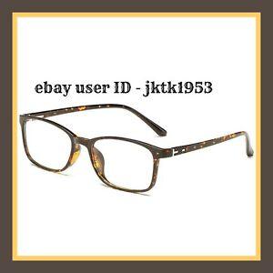 Anrri Blue Light Blocking Glasses For Computer Use Anti Eyestrain Uv Filter 666354746751 Ebay