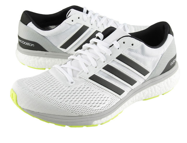 Adidas Adizero Boston 6 Running shoes CG3142 Athletic Sports Runner Trainers