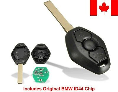 2 Replacement For 1997 1998 1999 2000 2001 BMW 740iL Key Fob Control