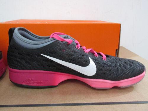 reputable site babca 148b1 ... Fit Mujer Zapatillas Nike Liquidación Zoom 006 684984 Agilidad Running  ZEPwR ...