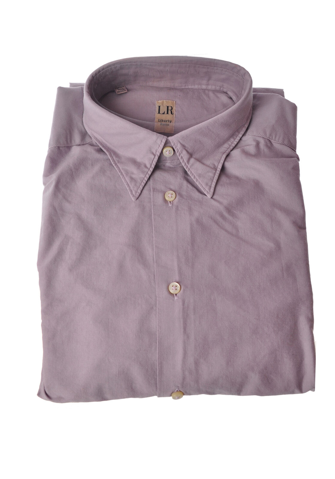 Liberty Rose  -  Shirt - Male - Viola - 3459921A182549