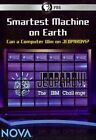 Nova Smartest Machine on Earth Can a 0841887014205 DVD Region 1