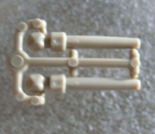 Lego #140 Harry Potter LOT DE 5 BAGUETTES NEUF
