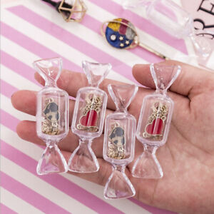Hot-Transparent-Candy-Shape-Mini-Storage-Box-Earrings-Stud-Earrings-Ring-Box-ADS