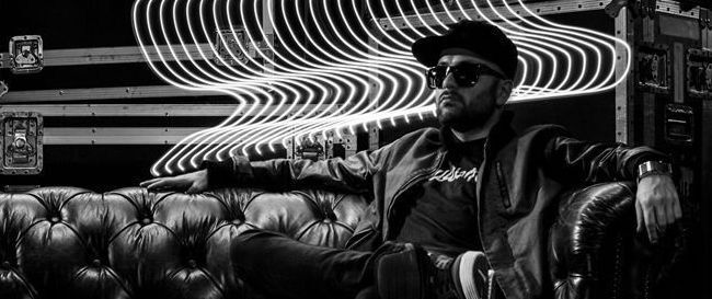 Gramatik with Haywyre Tickets (18+ Event)