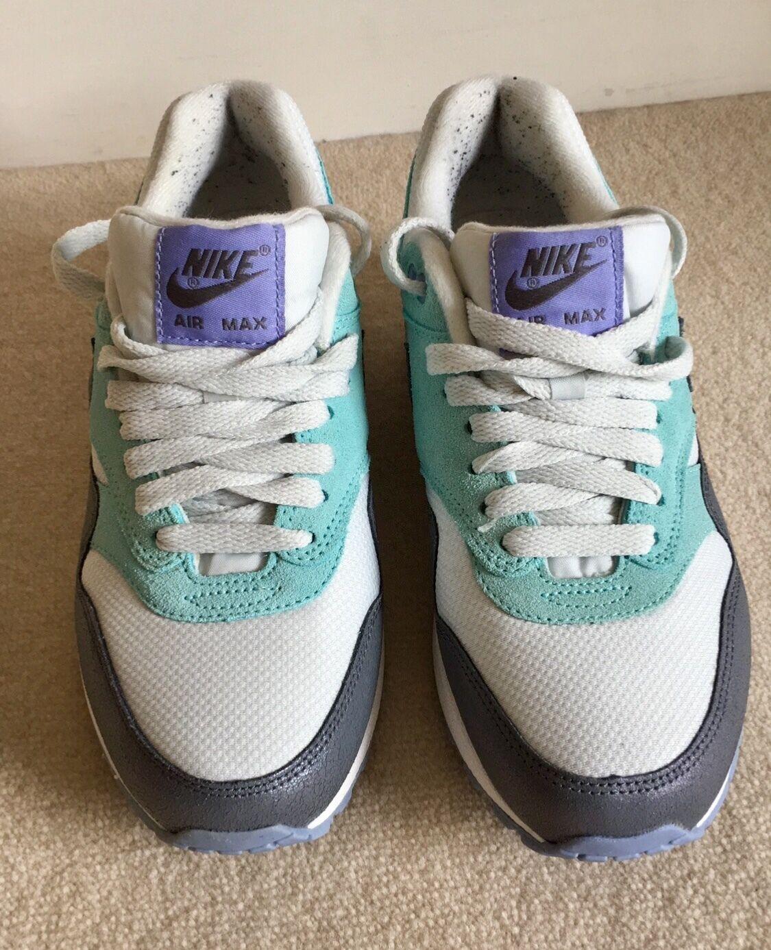 Nike air max dimensione aqua 4