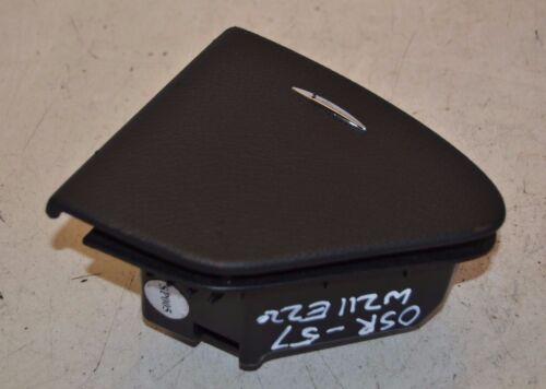 Mercedes E Class Door Card Ash Tray Right Rear A2118400274 W211 2002-2008