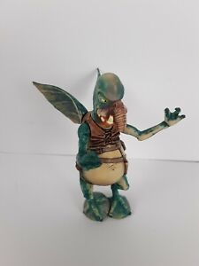 Star Wars Watto 1998 incomplete see photos.