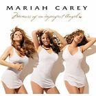 Mariah Carey - Memoirs of an Imperfect Angel CD 21 Tracks International Pop