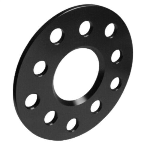 NLB: 66,1 2x5mm negro-LK: 5x114,3 SCC ensanchamiento 10mm
