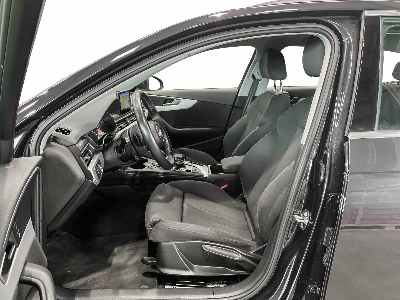 Audi A4 2,0 TDi 190 S-line Avant quattro S-tr. - billede 3