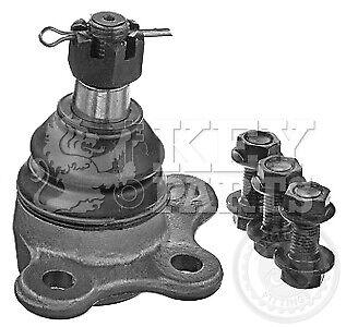Ball Joint fits ISUZU TROOPER Mk2 3.2 Upper 91 to 98 6VD1 Suspension B/&B Quality