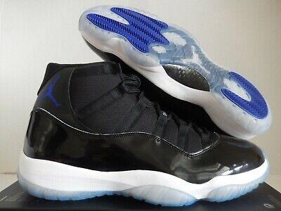 Nike Air Jordan 11 XI Retro Space Jam
