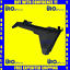 BMW X3 Radiator Expansion Tank Mounting Plate Bracket 04-10 URO 17113400017 NEW