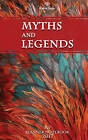 Myths and Legends by Offshoot Books(Spiral bound)