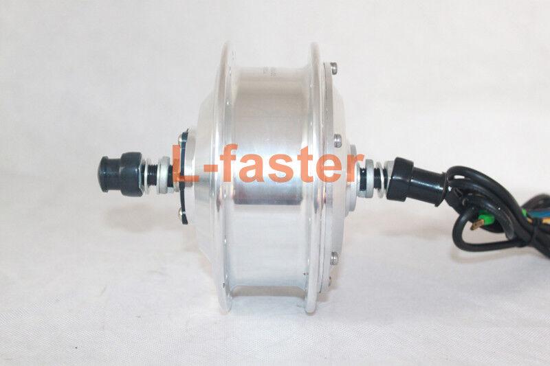 24V 36V 48V 250W Bicicleta Eléctrica Motor sin cepillo del Motor youe Hub Para Eléctrico