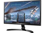 "LG 24UD58-B Black 23.8"" HDMI Widescreen LED Backlight Ultra HD IPS 4K Monitor"