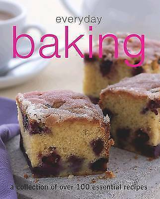 1 of 1 - Everyday Baking, , Very Good Book