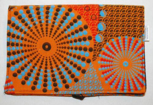 Cotton Hippy Ethical Boho Smoking Ethnic Hippie New Fair Trade Tobacco Pouch