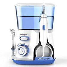 Water Jet Oral Irrigator Water Flosser Tooth SPA Teeth Pick Cleaner Dental Care