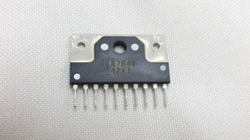 1 gram Heat Sink Compound USA Free Ship 1 piece LA7847 IC Integrated Circuit