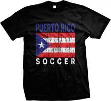 be0e57adc19 item 1 Puerto Rico Flag Soccer Futbol Puerto Rican Pride Bandera Boricua Mens  T-shirt -Puerto Rico Flag Soccer Futbol Puerto Rican Pride Bandera Boricua  ...