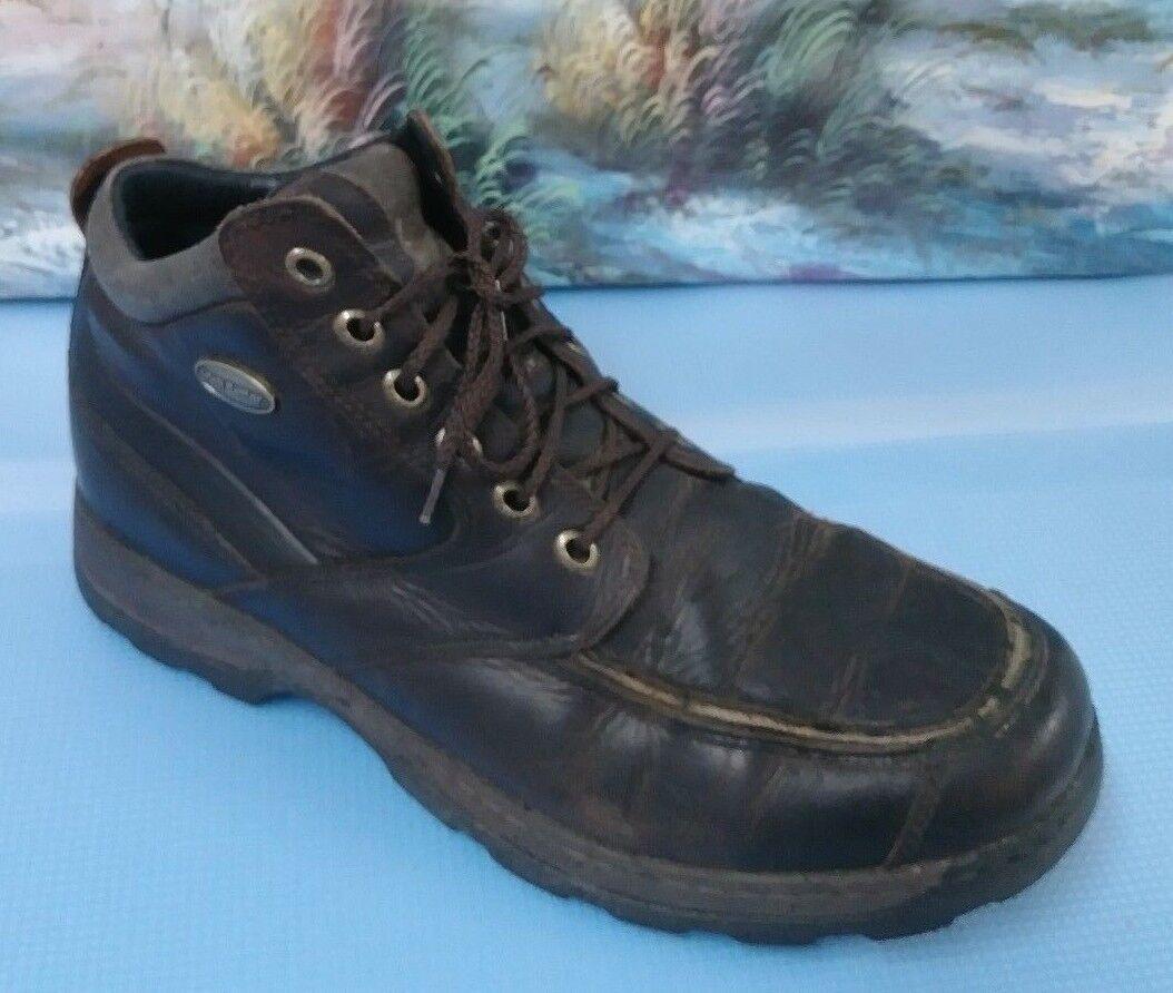 Irish Setter 3846 Work Stiefel braun Größe 10 D