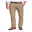 Tommy-Hilfiger-Chino-Pants-Mens-Tailored-Fit-Flat-Front-Flag-Logo-VARIETY miniatura 13