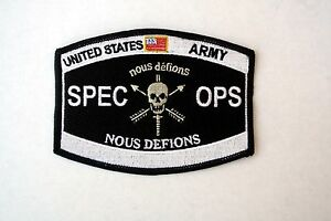 US-ARMY-SPECIAL-OPERATIONS-HAT-PATCH-NOUS-DEFIONS-MILITARY-SKULL-PIN-UP-GIFT