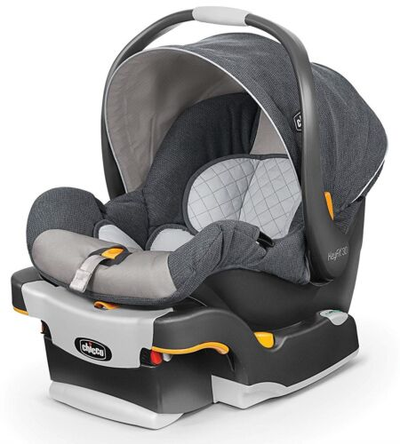 Chicco Keyfit 30 Infant Child Safety Car Seat /& Base Nottingham 4-30 lbs NEW