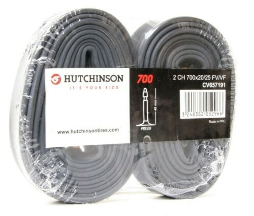 "Schlauch Hutchinson 26/"" 2er Pack 26x1.70-2.35  AV 40 mm"
