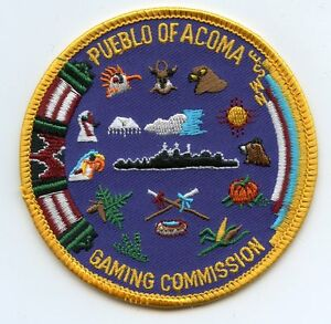 New mexico gambling commission activities other than gambling