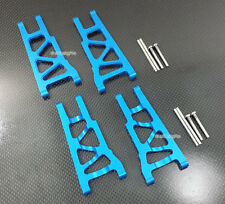 Alloy Front + Rear Lower Arm for Traxxas 1/10 Slash 4x4