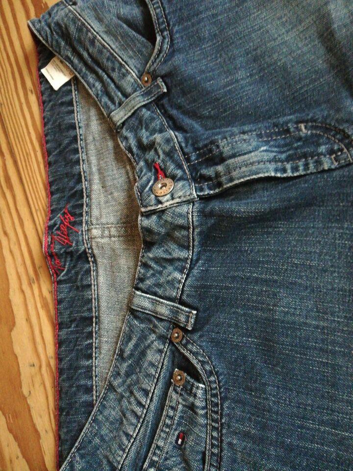 Jeans, Tommy Hilfiger, str. 40
