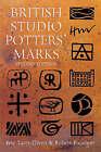 British Studio Potters' Marks by Robert Fournier, Eric Yates-Owen (Hardback, 2005)
