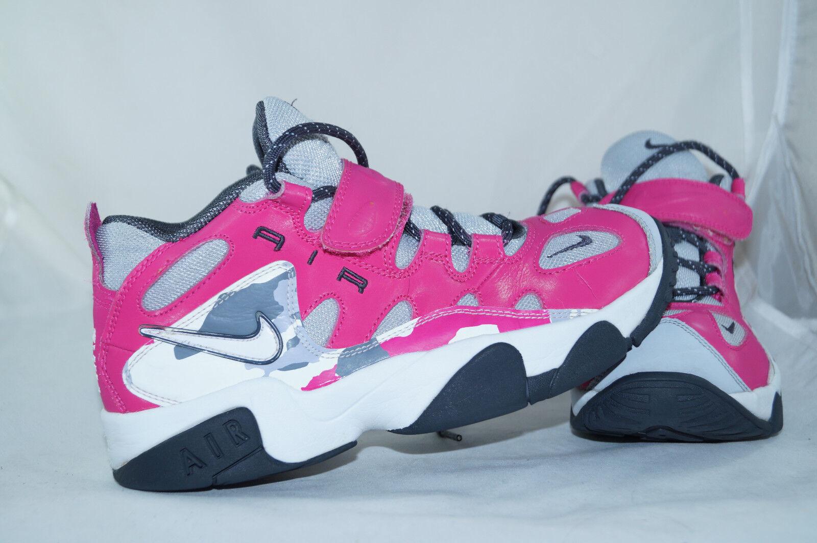 Nike Air Turf Raider (GS) Gr  39 - 38 rose Trainers Chaussures De Sport